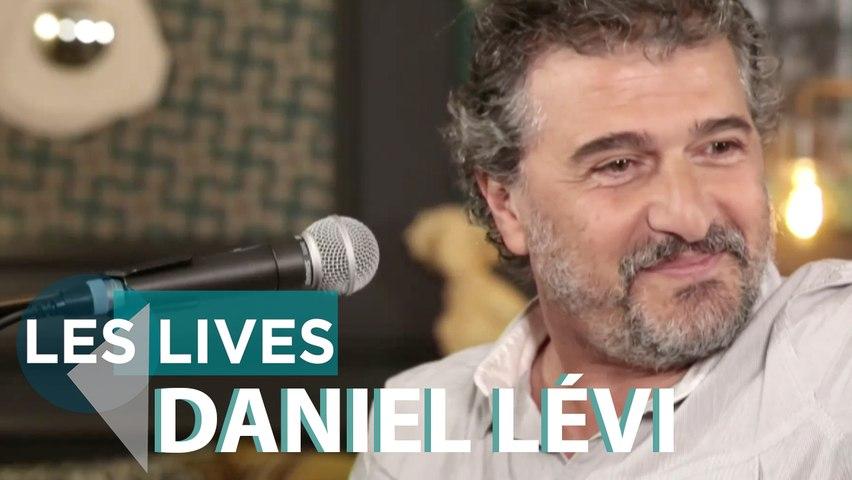 Daniel Lévi - Live & Interview