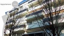 A vendre - Appartement - PARIS 13 (75013) - 1 pièce - 29m²
