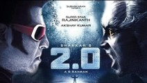 Robot 2.0 Trailer_ (Enthiran 2.0) Rajinikanth, Akshay Kumar and Amy Jackson (Fan Made)