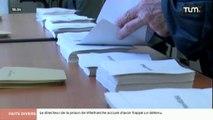 Premier tour des présidentielles : Bilan dans le Rhône