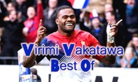 Le meilleur de Virimi Vakatawa