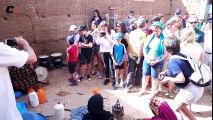 El Desierto de los Niños 2017   Aventura 4x4 y Solidaridad en Marruecos
