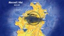 Alpes du Sud : les prévisions des prochains jours avec notre monsieur météo Christophe Adon
