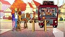 Scooby Doo _ Mystères Associés S01e05 La Chanson Du Mystère vidéo,Tv series online 2017