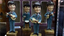 Exclusive Beatles Channel Coming From Sirius XM