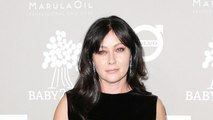 Shannen Doherty Gives Update on Cancer Battle