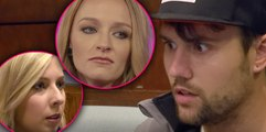 Maci Fires Back At Mackenzie! Ryan Edwards' Fiancée & Baby Mama In A HEATED Fight Over Bentley