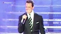 Cantante mexicano Luis Miguel es arrestado en Los Ángeles