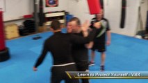 Private Self Defence Lessons with Virtus Martial Arts - Kenmare, Ireland