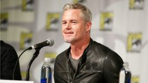 Production On 'The Last Ship' Halted As Star Eric Dane Battles Depression