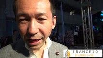 ふくだ峰之「自民党」衆院議員インタビュー@ニコニコ超会議 2014 04 26