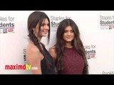"Kendall & Kylie Jenner ""Staples For Students"" Teen Choice Awards After Party ARRIVALS"