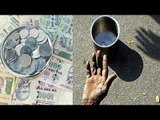 This beggar has Rs 10 Cr in his account & is still begging