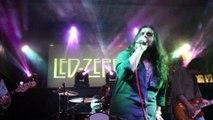 No Quarter - Dancing Days (Led Zeppelin)