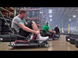 Stunt Driving Battle - Dude Perfect