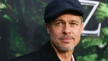 Brad Pitt Smolders on 3 Covers of GQ Style -- See the Pics!