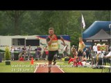 Highlights from Stadskanaal 2012 IPC Athletics European Championships