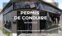 Cours de conduite, code en salle - Permis B & Permis AC - Auto école au Havre