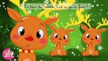 Joyeux Noël - Chanson de Noël pour enfants-ppWbbKwBVpw