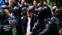"El Chapo's Right-Hand-Man, Cartel Leader ""The Graduate"" Captured"