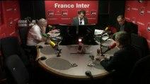 Nicolas Dupont-Aignan répond aux questions des auditeurs de France Inter