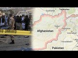 Sucide attack in Kabul near US embassy kills seven