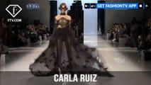 Barcelona Bridal Week - Carla Ruiz | FTV.com