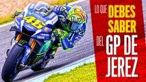 VÍDEO: Claves MotoGP Jerez 2017