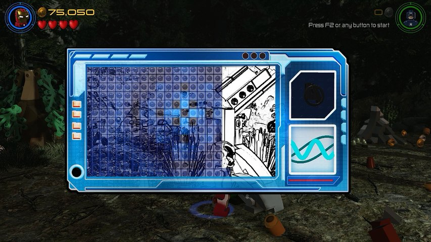 IRON MAN VS THOR -  LEGO Marvel's Avengers | Game Genesis