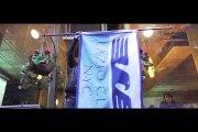 LA VITTORIA NEL DERBY ROMA LAZIO... BY LAZIO CLUB NYC