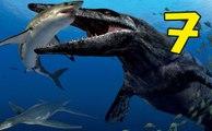 7 อันดับ ยุคของทะเลแห่งความตาย ในยุคดึกดำบรรพ์