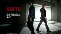Suits - Promo 4x12