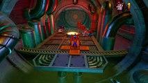 "Crash Bandicoot N. Sane Trilogy - Livello ""Sewer or Later"" di Crash Bandicoot 2: Cortex Strikes Back"