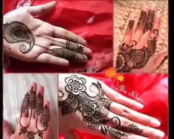 Mehndi design 2017 - arabic mehndi designs - latest mehndi designs - simple mehndi designs - bridal mehndi designs - designs of mehndi- mehndi patterns 2017