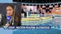 """Laurence Haïm (EM) sur le débat: """"On a demandé que des plans de coupe soient faits"""""""