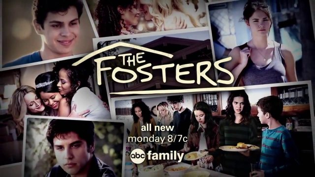 The Fosters - Promo 2x14