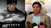 'Lakshay' Inspired Indian Military Academy cadets | Farhan feels Proud