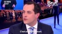 Copié-collé de Marine Le Pen sur François Fillon : toutes ces fois où le Front National le reprochait aux autres