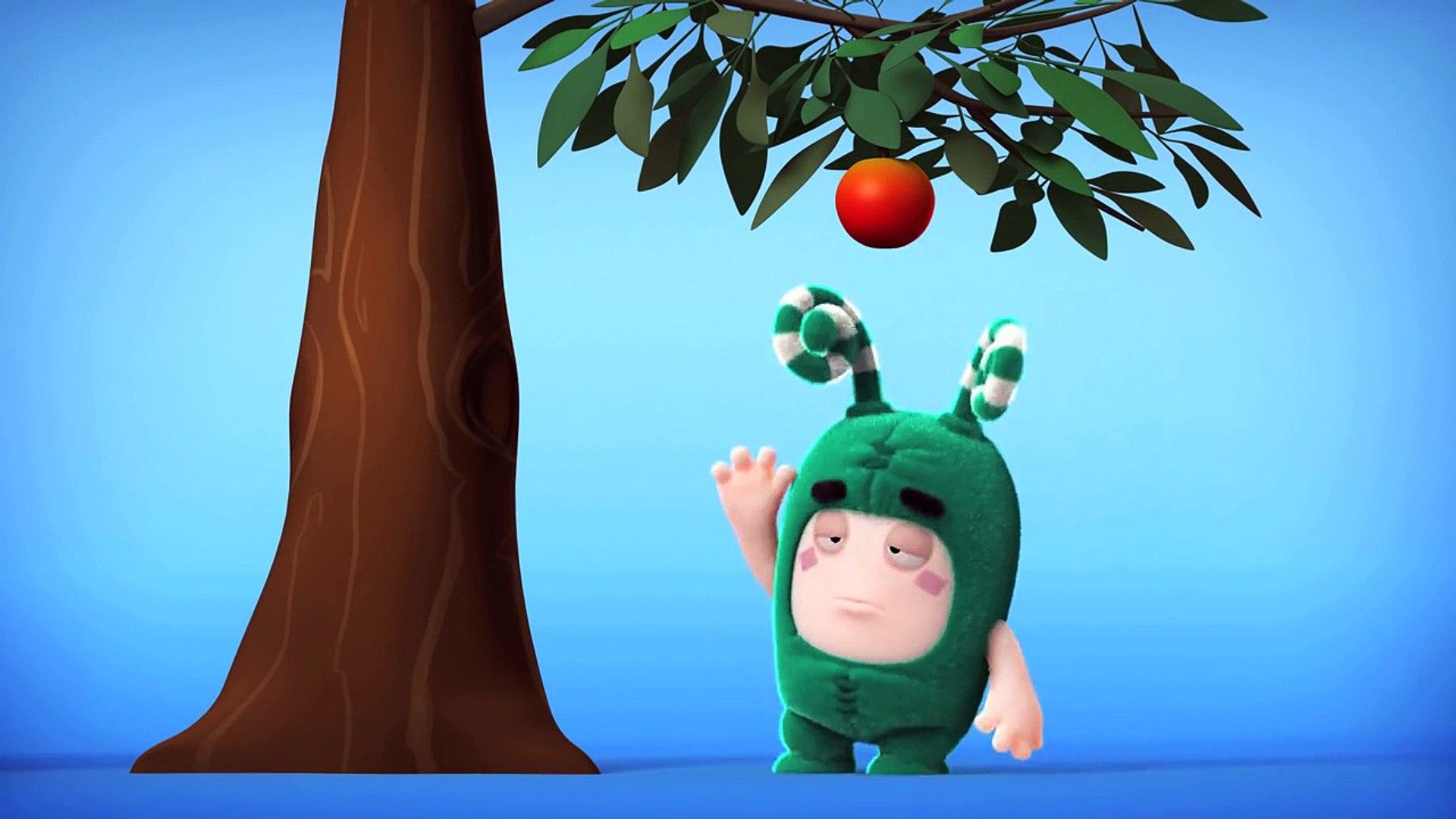 Oddbods _ Zee and the Apple Watch tv series movies 2017 Watch tv series movies 2017