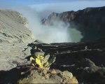 2007 Indonésie 2 : Java volcans