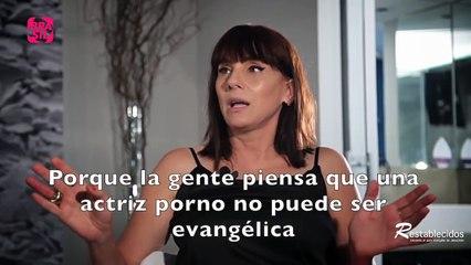 confesion actriz