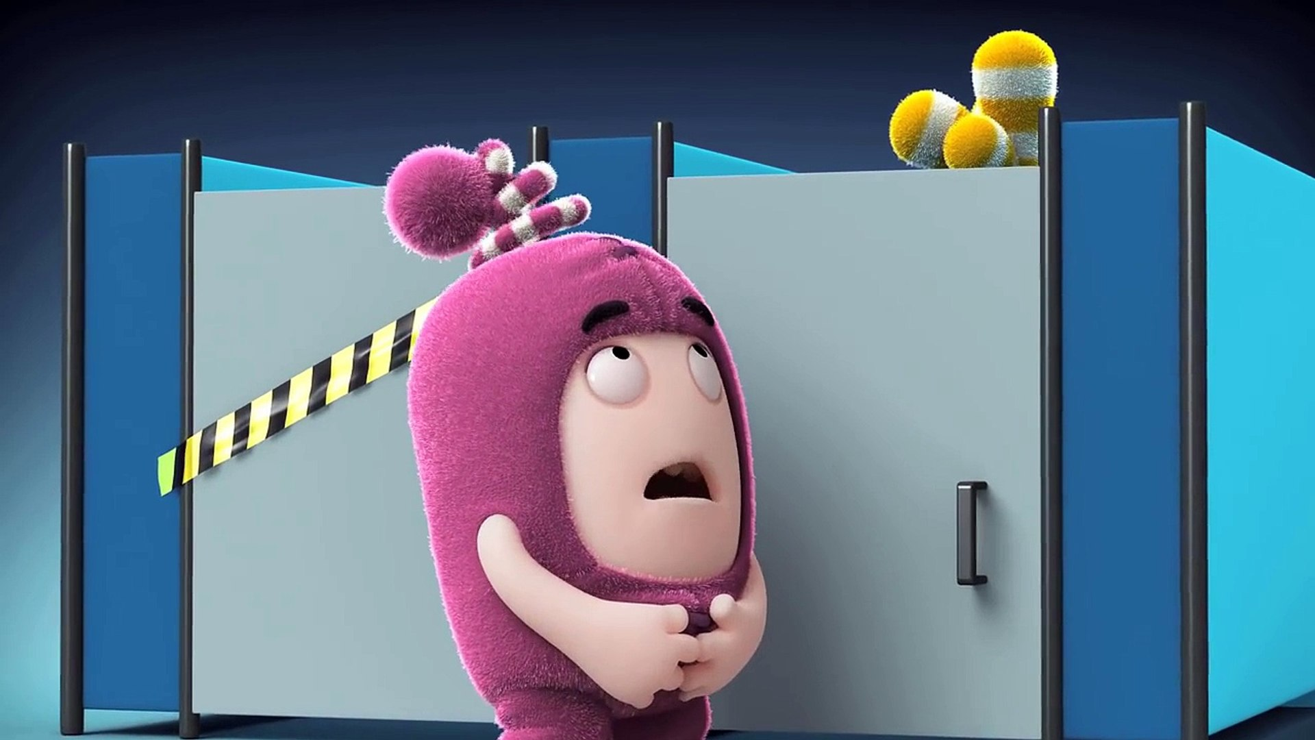 Oddbods _ Newt and the Toilet Watch tv series movies 2017 Watch tv series movies 2017