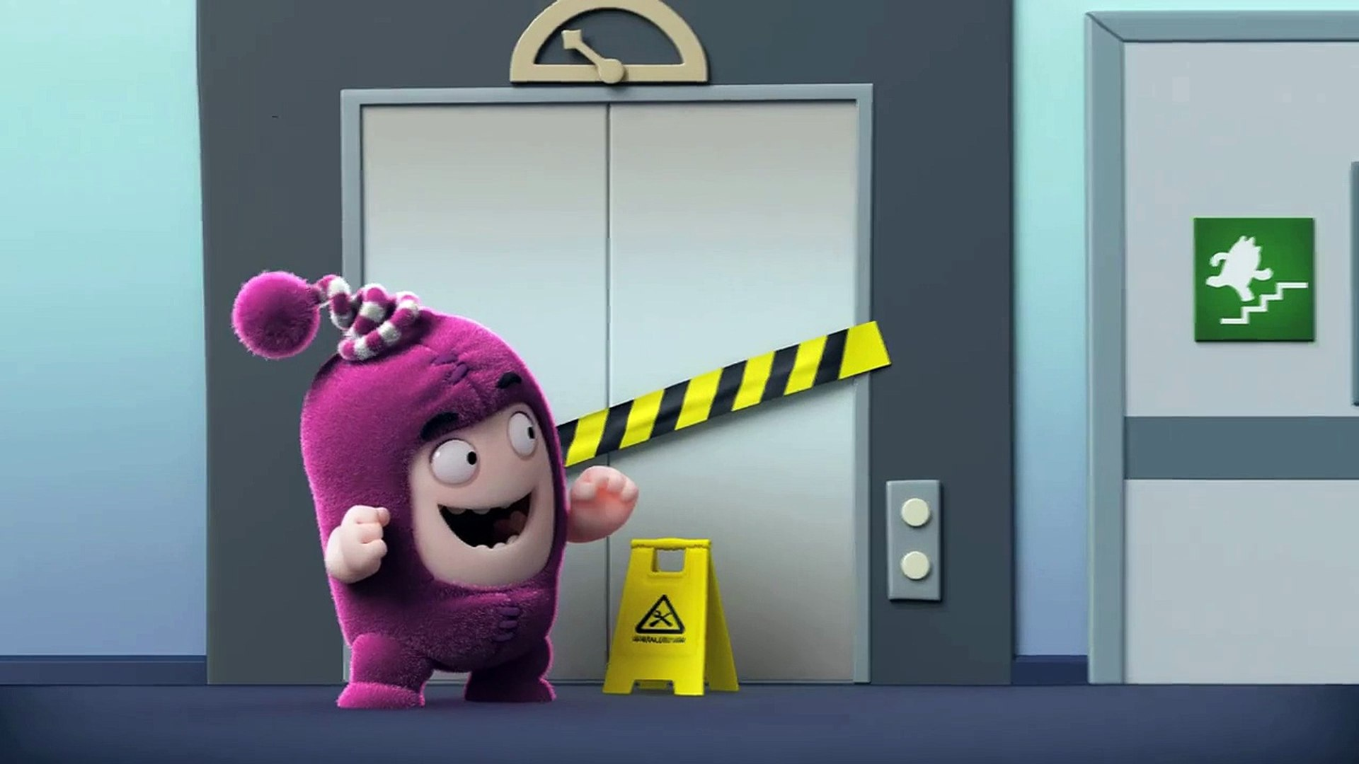Oddbods _ Newt and the Stairs Watch tv series movies 2017 Watch tv series movies 2017