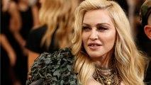 La Reacción De Madonna Cuando Una Actriz Le Arruinó Una Foto