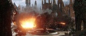 Thor: Ragnarok - Trailer VOSTFR