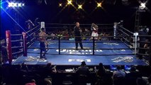 Yordenis Ugas vs Nelson Lara (25-04-2017) Full Fight