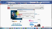 How to use filezilla ftp client for uploading files on your server - YouTube