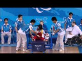 Powerlifting Women's up to 40kg - Beijing 2008 Paralympic Games