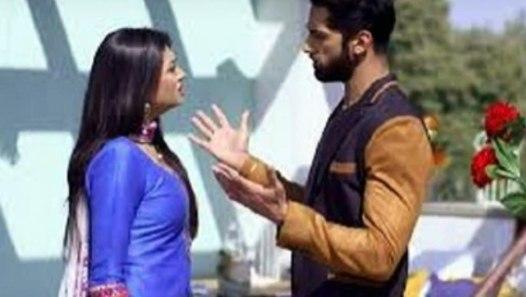 Shaurya's obsessive behaviour to shock Mehek