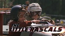 'Little Rascals' as Furious 7 is the next epic blockbuster
